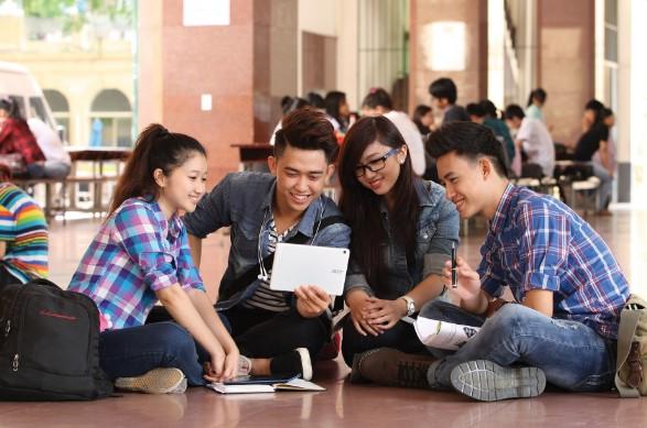 Vì sao ngành kinh tế luôn được sinh viên lựa chọn nhiều?