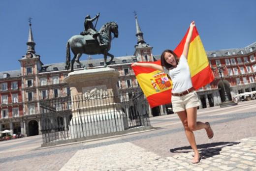 Du học Tây Ban Nha một điều tuyệt vời