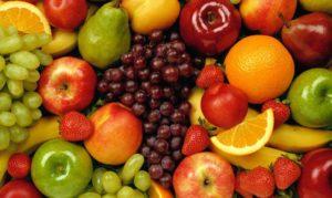 BẬT MÍ: Mùa hè nên ăn gì tốt cho sức khỏe 1