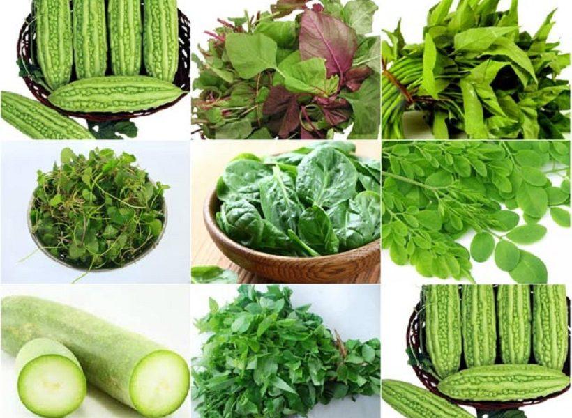 BẬT MÍ: Mùa hè nên ăn gì tốt cho sức khỏe