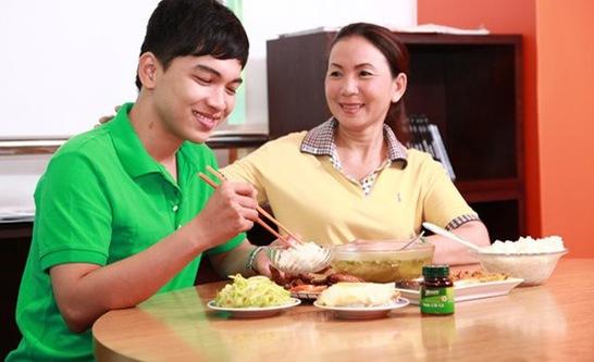 Chế độ ăn uống, sinh hoạt trước khi thi THPT Quốc gia