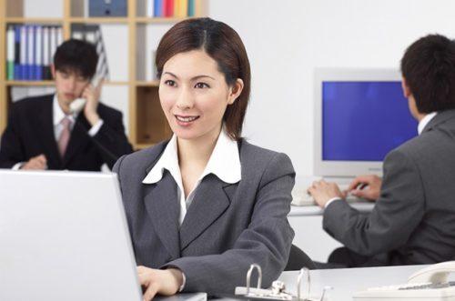 Cơ hội việc làm cao khi học Học viện hành chính