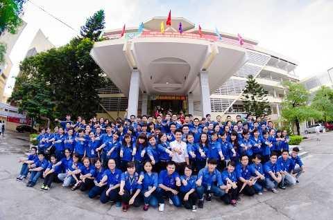 Địa chỉ Học viện Tài chính Hà Nội