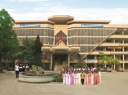 Thông tin về địa chỉ Học viện Tài chính Hà Nội