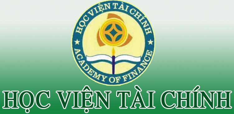 Logo Học viện Tài Chính có ý nghĩa như thế nào?
