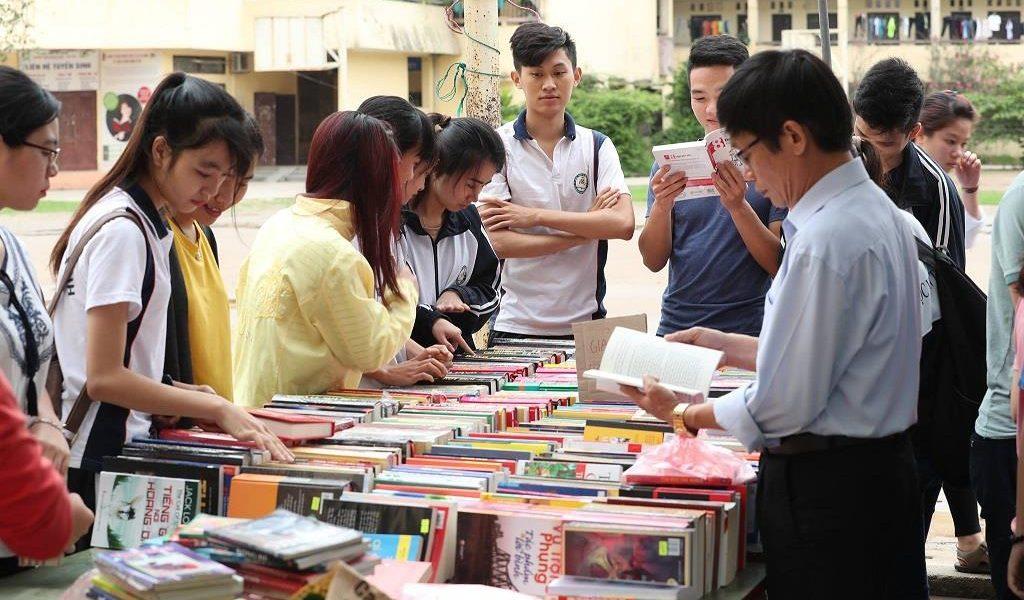 Học tín chỉ Học viện Tài chính đào tạo khối ngành kinh tế top đầu