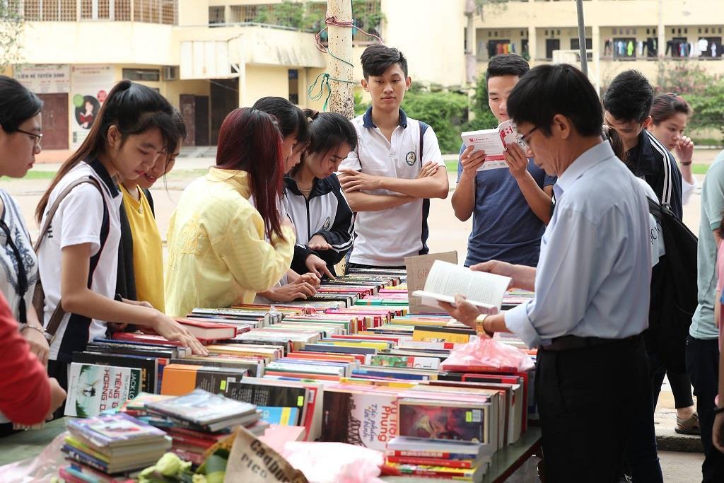 Học tín chỉ Học viện Tài chính đào tạo khối ngành kinh tế hàng đầu