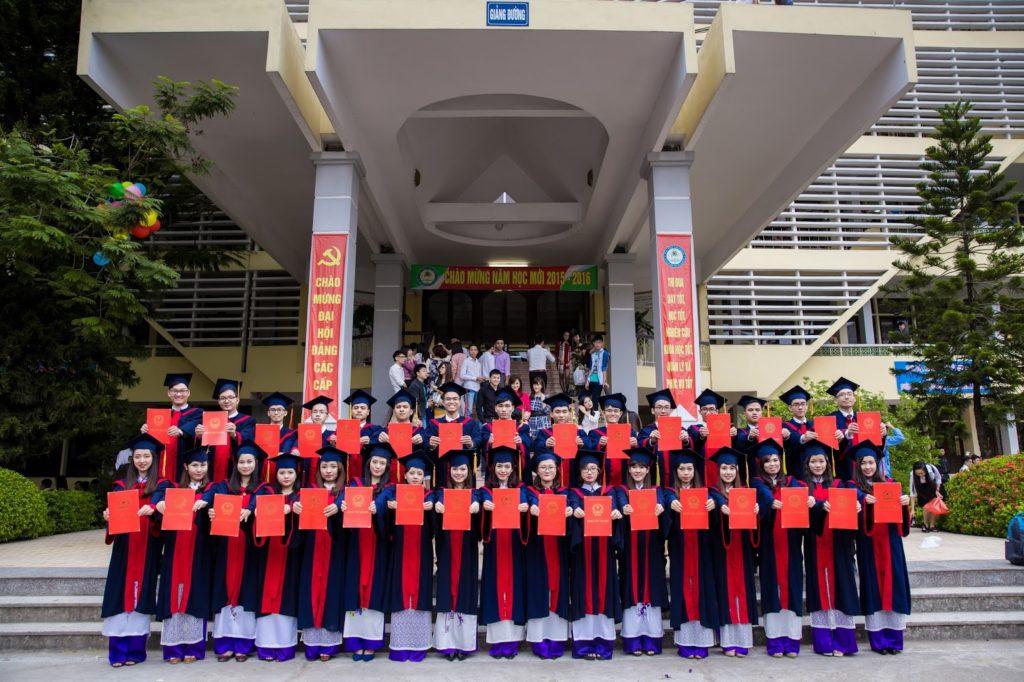 Học viện Tài chính mạnh về đào tạo khối ngành kinh tế
