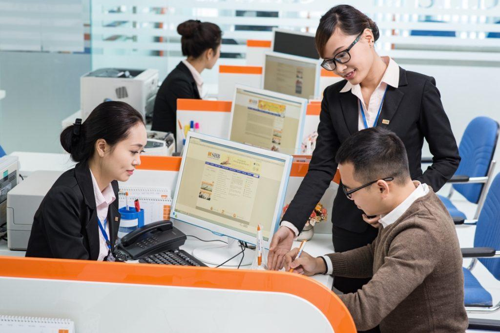 Ngành tài chính ngân hàng có cơ hội nghề nghiệp đa dạng