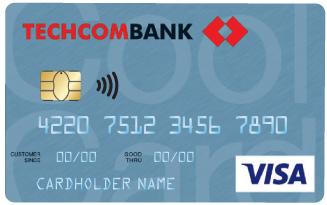 điều kiện mở thẻ tín dụng techcombank