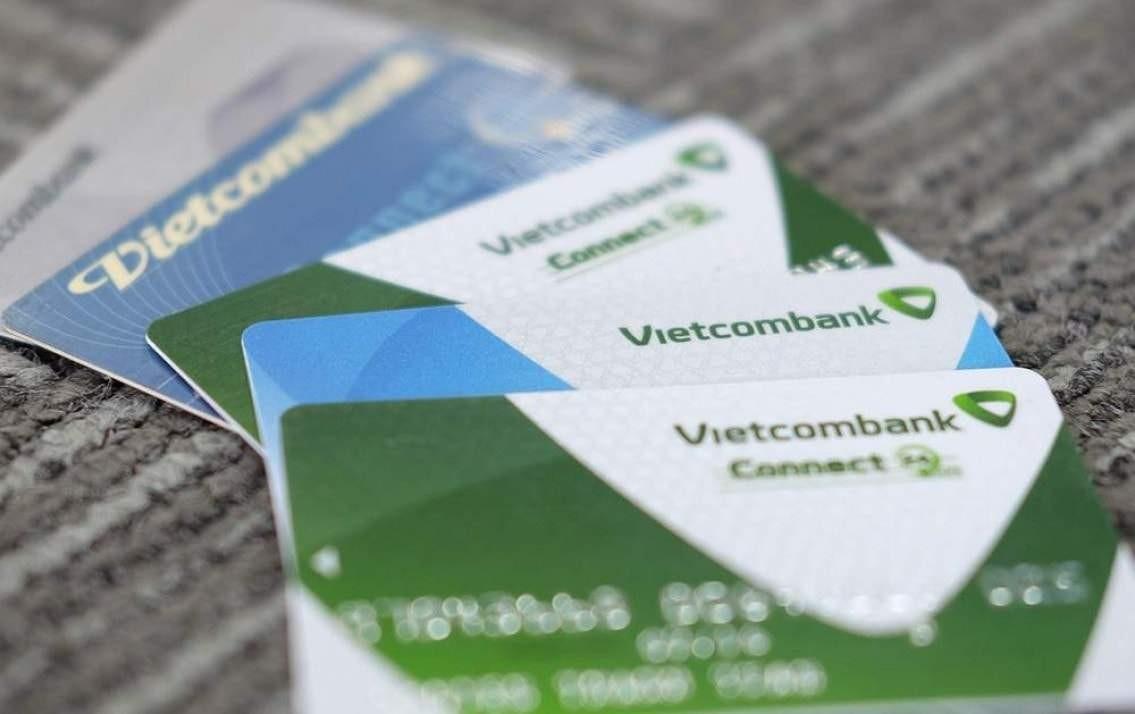 làm thẻ tín dụng vietcombank