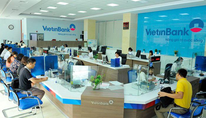 Thời gian làm việc vào sáng thứ 7 của VietinBank là từ 8h sáng đến 11h30