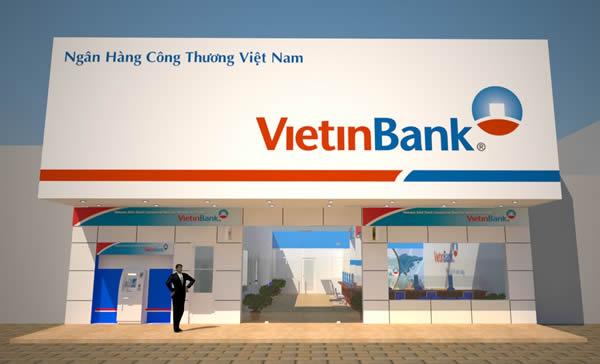 lãi suất vay ngân hàng vietinbank