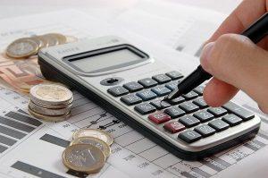 Cách tính lãi suất ngân hàng sacombank