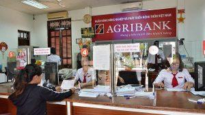 Cách tính lãi suất vay thế chấp ngân hàng agribank