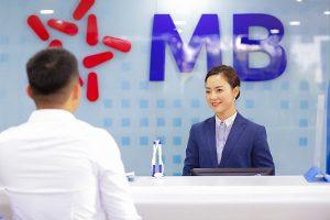Lãi suất ngân hàng MB