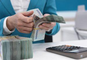 Kỳ hạn gửi của ngân hàng