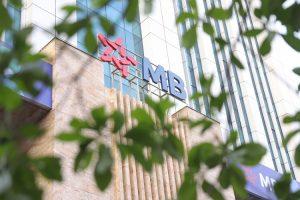 Tìm hiểu ngân hàng MB Bank